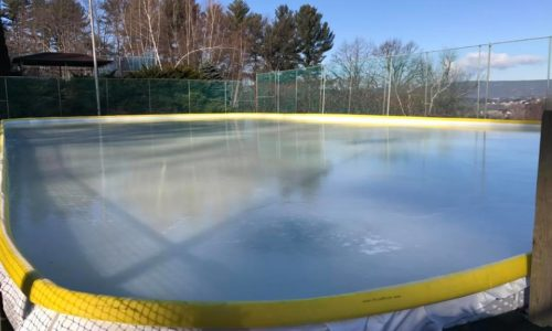 Ice Rink Day
